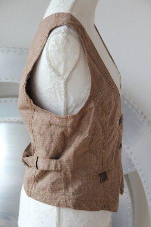 edc by Esprit Smanicato jeans multicolore