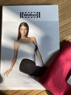 Wolford Bandeau Top multicolored