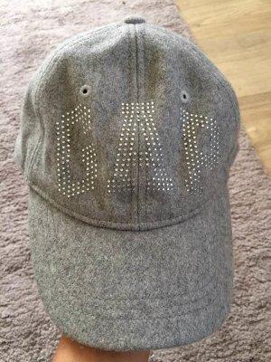 Neu Wolle Cap 52-54 cm