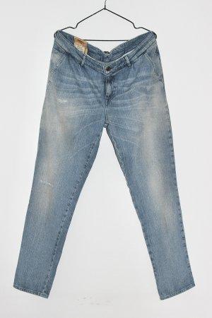 Neu Wrangler Jeans Damen Boyfriend 32/32