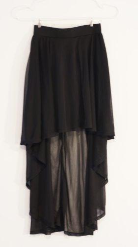 ❤︎ Neu & wunderschön! hiffon Rock Top Shirt Bluse Kleid Cardigan ❤︎