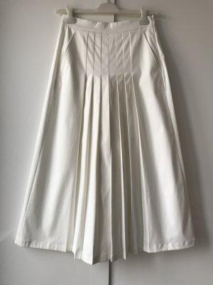 Max Mara Jupes-culottes blanc cassé