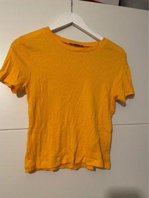 NEU | Zara Basic Shirt