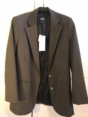 NEU Zara Blazer Oversized Gr XS