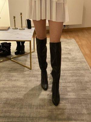 NEU zara boots 40