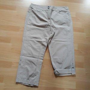 Gerry Weber 7/8 Length Trousers beige