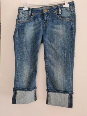 NEUE 3/4 Stretch-Jeans von Mavi, Gr. 27