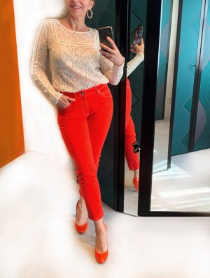 Neue 7/8 Jeans von Marc O'Polo, Gr. 27, orangefarben - Neupreis Euro 129,95