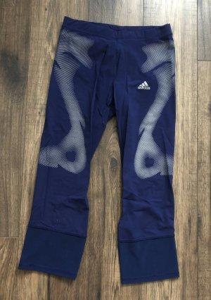 neue Adidas 3/4 Hose Adizero