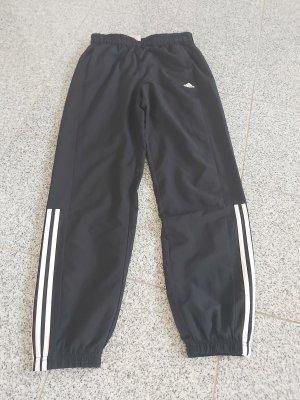 Adidas Spodnie sportowe czarny