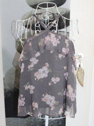 • Neue ärmellose Bluse von Hollister