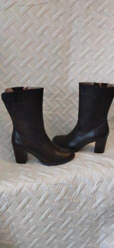 Anna Field Heel Boots brown-dark brown