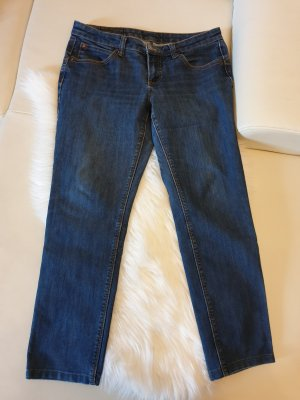 Arizona Stretch Jeans dark blue