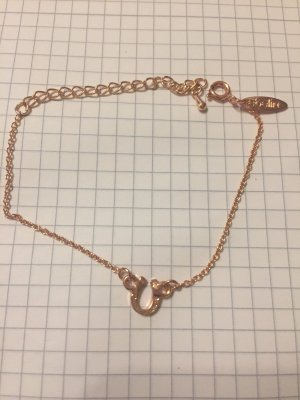 Neue Armband in Gold