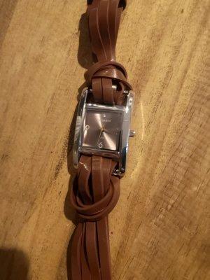 neue Armbanduhr von Bergmann