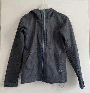Neue Atomic Jacke