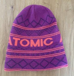 Neue Atomic Mütze