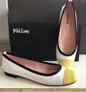 neue Ballerina von Pollini