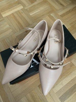 Neue Ballerinas