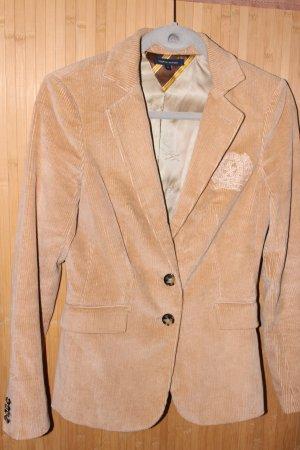 Tommy Hilfiger Short Blazer multicolored cotton