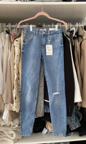 Neue Bershka Jeans