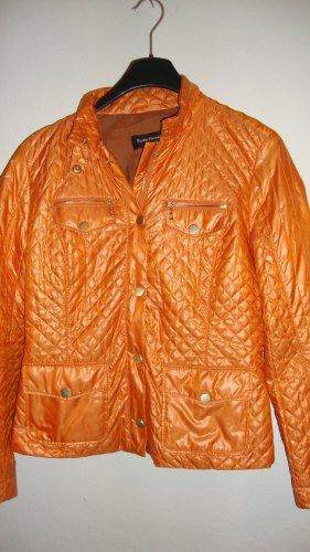 Betty Barclay Veste matelassée orange fluo-orange polyamide