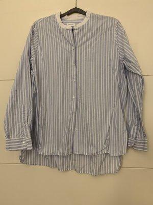 Neue Bluse aus Baumwolle von seidensticker, Größe 42.
