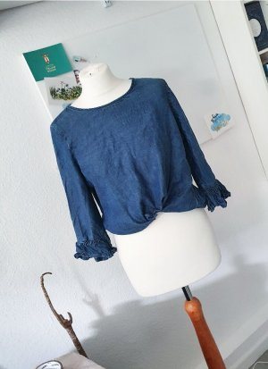 Neue Bluse aus Tencel