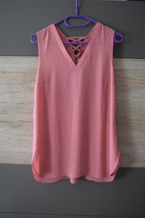 neue Bluse, Tunika, Blusenshirt, Gr. 38/M