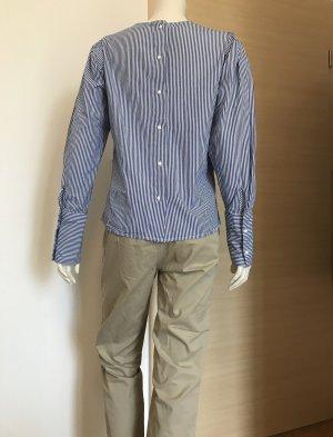 Neue Bluse von Mango