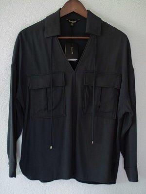 Neue Bluse von Massimo Dutti