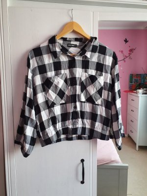 Tally Weijl Checked Blouse multicolored
