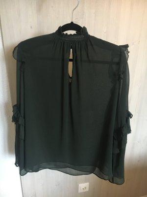 Neue Bluse von Zara