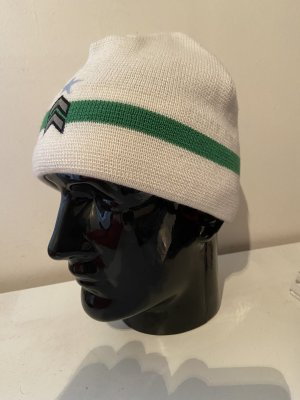 Bogner Fire + Ice Knitted Hat white