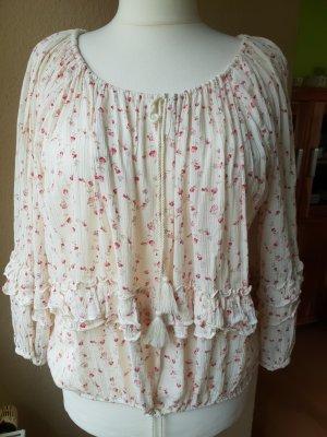 neue Boho Bluse Gr. XL von Denim & Supplya Ralph Lauren