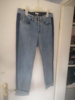 Roxy Boyfriend Jeans blue-dark blue