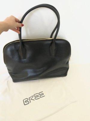 neue BREE Chicago 2 Tasche schwarz