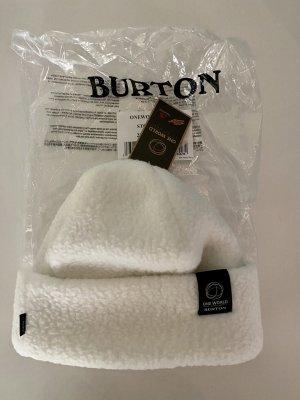Burton Bonnet blanc