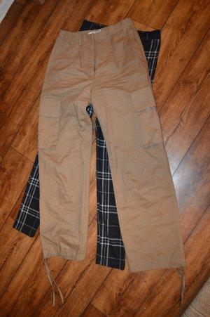 Nakd Cargo Pants beige