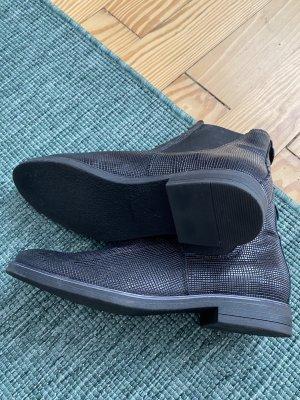 Nicola Benson Chelsea Boot noir