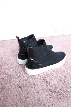 Neue Chelsea Boots Sneaker von H&M Größe 38