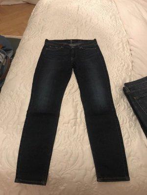 Neue & coole Jeans von 7 for all mankind, Gr. 28,