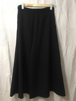COS Culottes black polyester
