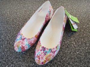 neue Crocs Ballerina Gr. US 11 (42-43) UK 9
