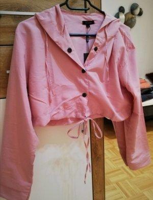 Neue Crop Jacke von La Costume, S/36