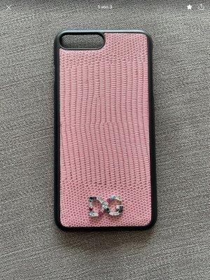 neue D&G Dolche & Gabbana iPhone 7 und 8 Plus Handyhülle
