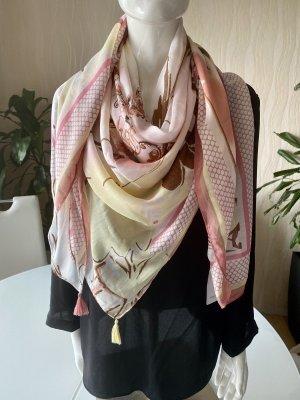 Neue Damen große viereckige Schal Gerry Weber