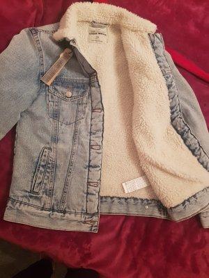 Neue Damen Jeans Jacke