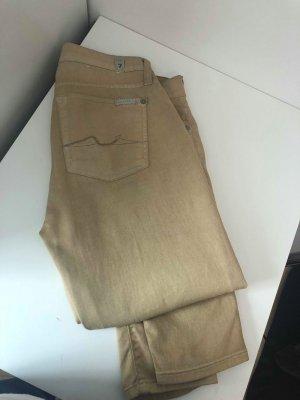 Neue Damen Jeans von 7 of all Mankind - Größe 36/38
