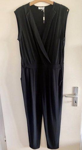 Apanage Jumpsuit zwart